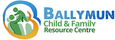 Ballymun Child And Family Resource Centre Logo