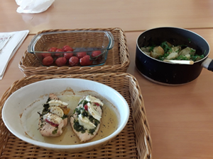 Healthy Eating Course